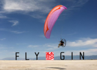 GIN paragliders