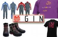 Колекция GIN