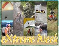 eXtreme Week gift voucher