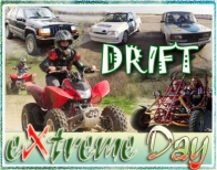 eXtreme Day DRIFT