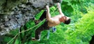 Rock Climbing In Bulgaria